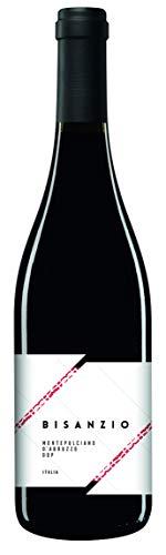 Citra Bisanzio Montepulciano d`Abruzzo DOC 2018 trocken (0,75 L Flaschen)