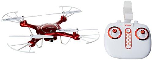 dron syma x5c fabricante SYMA