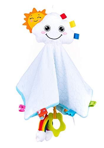 Balibazoo 80229 Multicolor juguete para cuna
