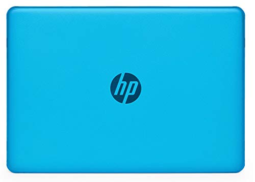mCover Hard Shell Case for 2020 14' HP Pavilion 14-DQxxxx Series (NOT Compatible with Other HP Pavilion Series) laptops (Aqua)