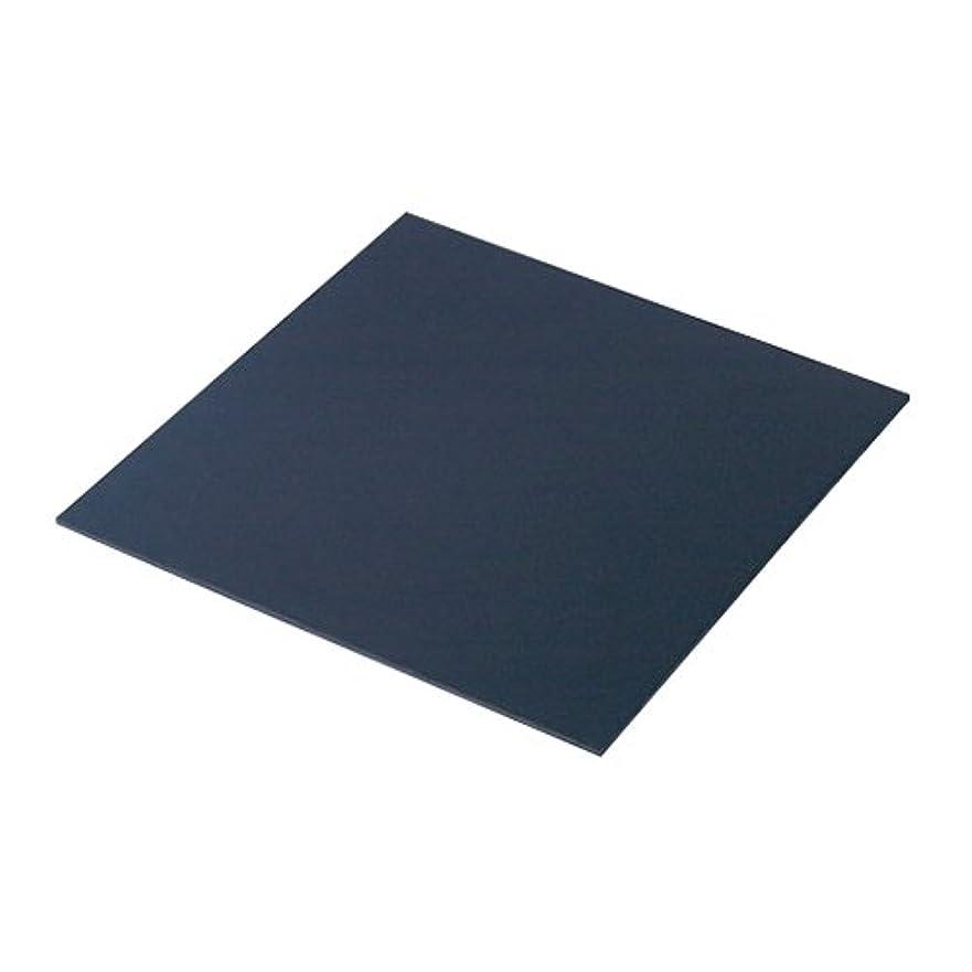 れる無意味パイ八幡ねじ 防振マット ゴム板 粘着シート付 10×0.5×10cm 1個
