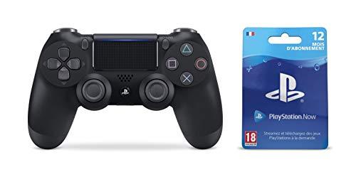 PlayStation 4 - DUALSHOCK 4 Wireless-Controller mit 3 Monate PS4 Mitgliedschaft