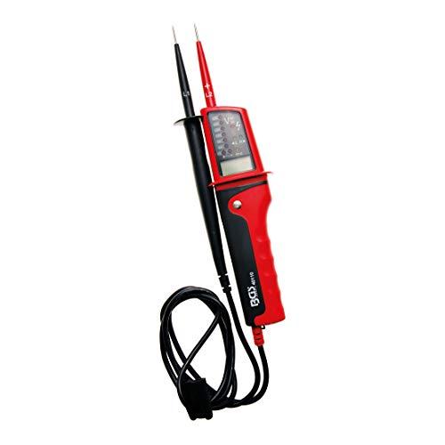 BGS 40110 | Spannungsprüfer mit Digitalanzeige