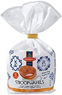 Daelmans Stroopwafels in Clip bag