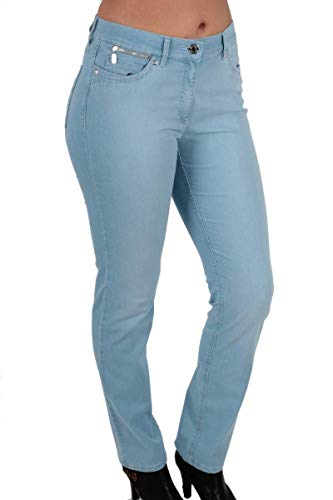 Zerres Damenjeans Sarah in Denim Größe 40