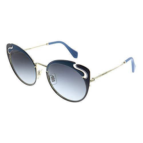 Miu Miu 57TS SOLE Gafas de sol Mujer Multicolor