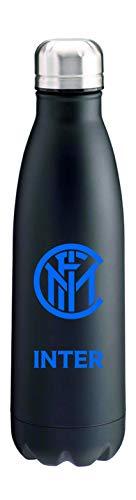 Inter , Borraccia, Nera