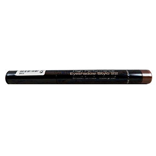 Artdeco High Performance Eyeshadow Stylo, kleur nr. 22, benefit zon-soaked, per stuk verpakt (1 x 1 stuks)