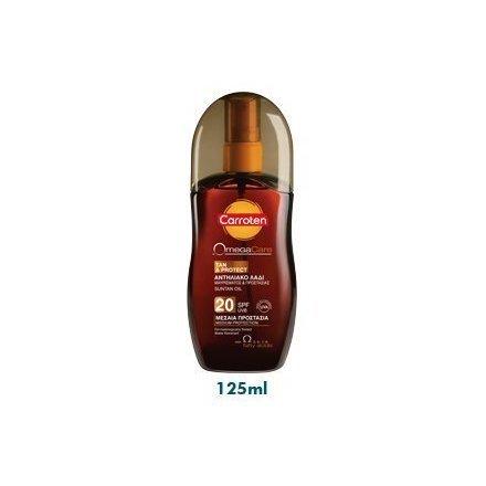 CARROTEN Omega Care Tan & Protect Oil SPF20 125ml by Carroten