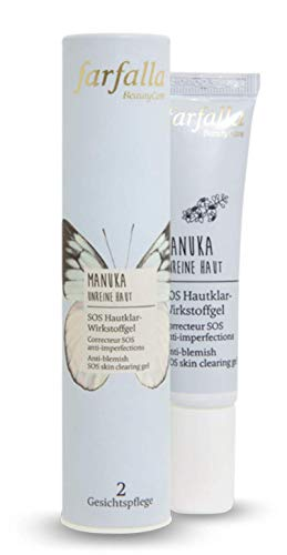 Manuka Correcteur SOS anti-imperfections