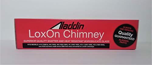 Sale!! Aladdin R-103 Chimney Lox-On