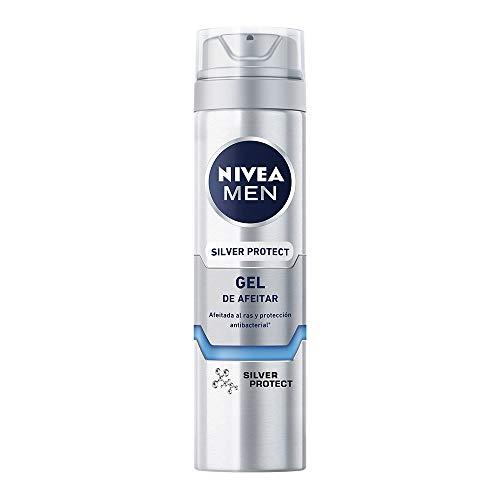 Espuma De Afeitar marca NIVEA