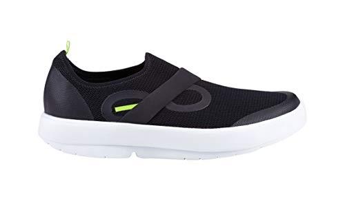 OOFOS Men's OOmg Low Slip-On Recovery Shoe