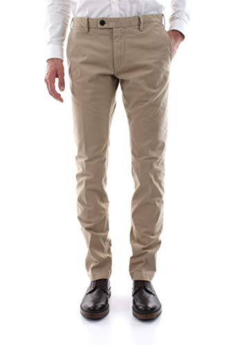 AT.P.CO A191JACK02 TC101/TA Pantalone Uomo Beige 36