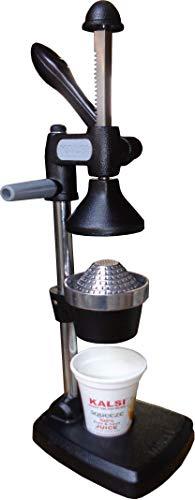Kalsi Hand Press Juicer (Black)