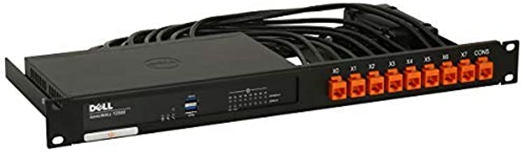 Rackmount.IT RM-SW-T5 Kit for SonicWall TZ 500 - SWRack