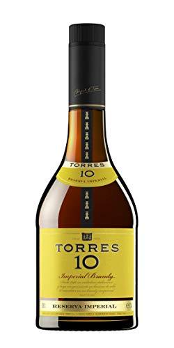 TORRES BRANDY 10 RESERVA