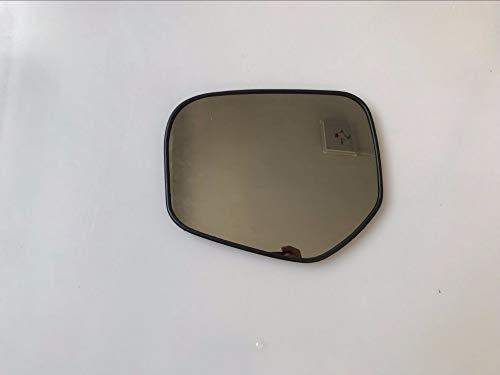 Lato sinistro portiera della macchina ala retrovisore specchio for MITSUBISHI L200 2005-2015 riscaldata