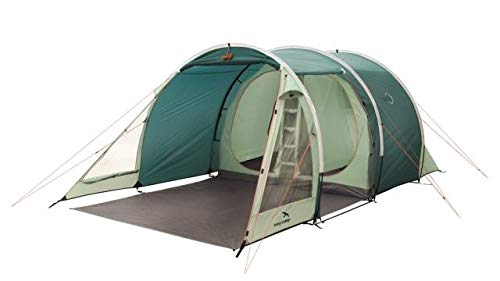 Easy Camp Galaxy 400Tenda, Unisex, 120189, Orange, Taglia Unica