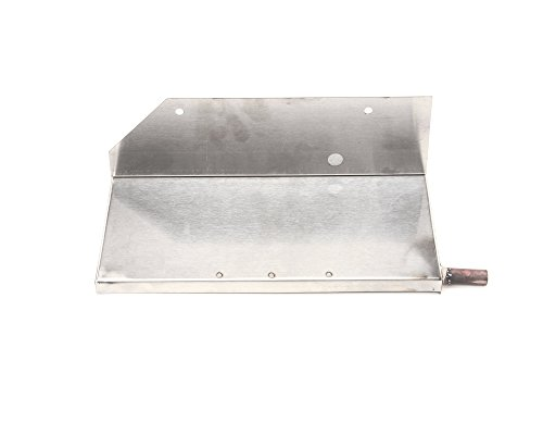 Read About Norlake 141809 Evaporator Drain Pan Assembly