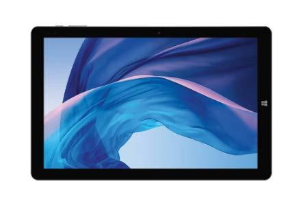2020 Última versión Chuwi Hi10 XR Pantalla FHD de 10,1 pulgadas Intel N4120 Quad Core 6 GB de RAM 128 GB de ROM Tablet Windows Dual Band 2.4G / 5G Wifi BT5.0 (solo Tablet PC)