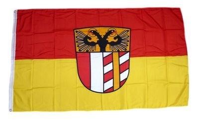 Flagge Fahne Schwaben 90 x 150 cm FLAGGENMAE®