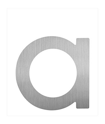 Thorwa design huisnummer