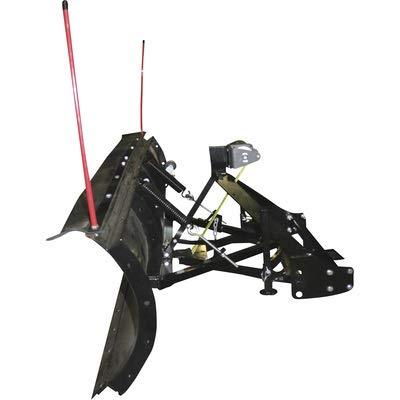 SnowBear Personal Plow - 84in. x 22in., Model# 324-081