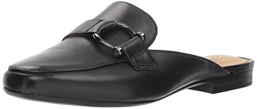 Naturalizer Women's ETTA Mule, Black, 10 N US