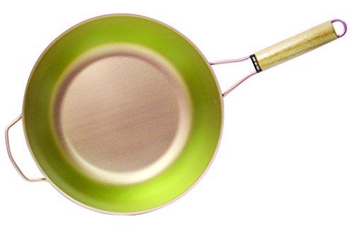 ホリエ 3層チタン鍋 ティアラ 27cm