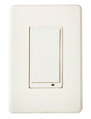 Evolve Guest Controls LTM-5 - Wall Mounted Transmitter, LTM-5, Z-Wave Certification: ZC08-11020010