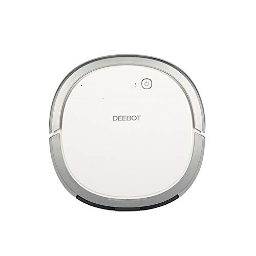 Great Features Of MDYHJDHYQ Robot Vacuum Cleaner Smart Cleaning Robot Household Cleaners Thin Intell...