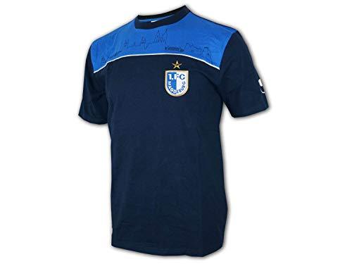 Uhlsport Fcm Stadt & Farben T-Shirt Mf 20/21 - marine/azurblau