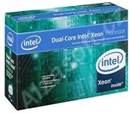 Intel Xeon 5120 LGA771 4M 186GHz Dual Core CPU SL9RY