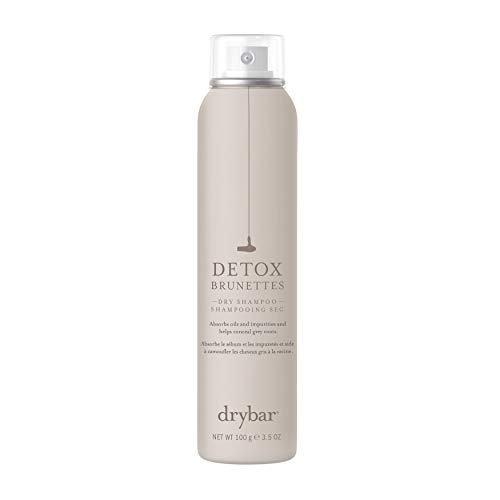 Drybar Detox Brunettes Dry Shampoo, 3.5 Ounces