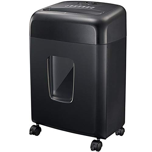 Review Of Shredder Commercial A4 Paper Shredder Small Office Shredders Portable Consumer And Office ...