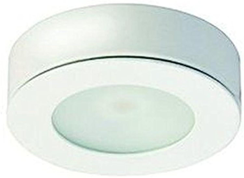 Brumberg Leuchten LED-Einbau Aufbauleuchte 12078253 350mA ww alu Downlight Strahler Flutlicht 4250047782148