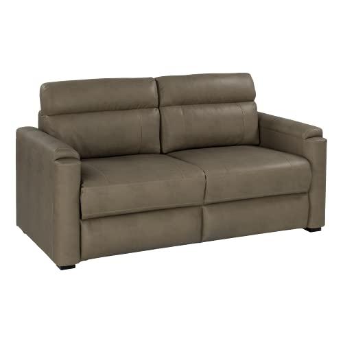 """THOMAS PAYNE 68"""" Tri-Fold Sofa for 5th Wheel RVs, Travel Trailers and Motorhomes"""