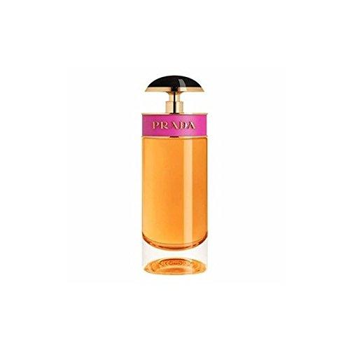 Prada Candy Eau de Parfum für Damen, 80 ml