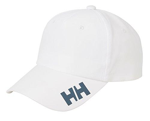 Helly Hansen Crew Gorra, Unisex Adulto, Blanco, Única