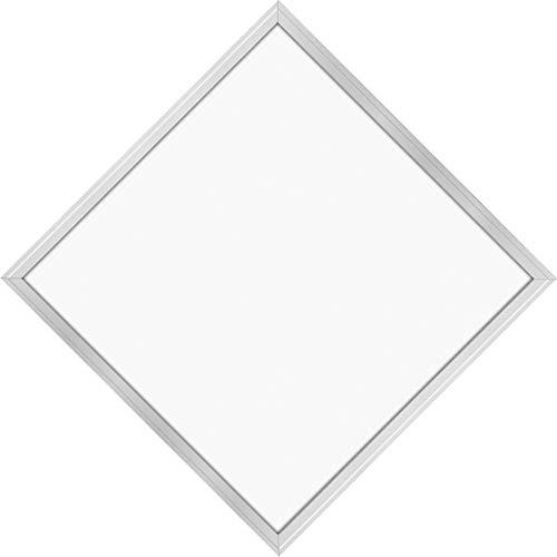 Pannello LED 30x30; 18W; bianco freddo ~ 6000 K; Plafoniera Ultraslim con driver