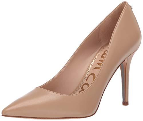 Sam Edelman Damen Margie, Classic Nude Leather, 39.5 EU