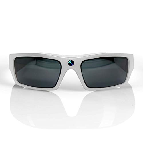 Purchase GoVision SOL 1080p HD Camera Glasses Video Recording Sport Sunglasses with Bluetooth Speake...
