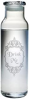Drink Me 24 oz Decanter