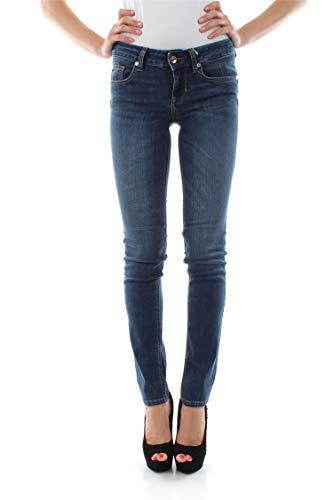 Liu Jo UXX028D4186 Jeans Donna Jeans 29