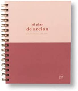 Pocket My Action Plan Weekly Planner