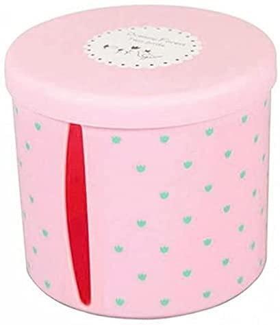 Caja de tejido clásico Papel de papel húmedo seco Cuidado de la caja de la caja de bebé Toallitas de bebé Toallito de la caja de almacenamiento Contenedor Toallitas Dispensador Tenedor de tejido para