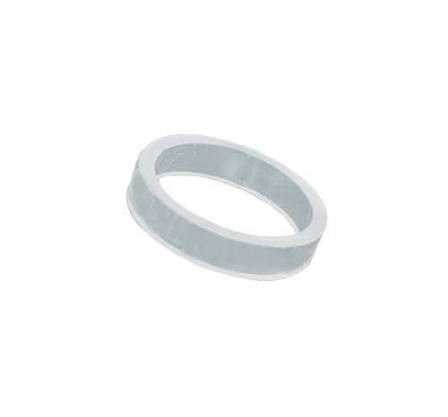 Thomas XXX80B1776 Glass Micro Slide Ring, 3mm Height x 15mm OD (Pack of 12)