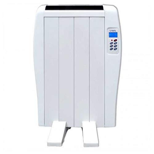 Eurowebb Radiador Calor–Emisor térmico Digital