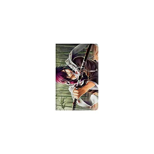 Cokitec Housse Portefeuille pour ipad Air 2 Manga - Divers - Bambou